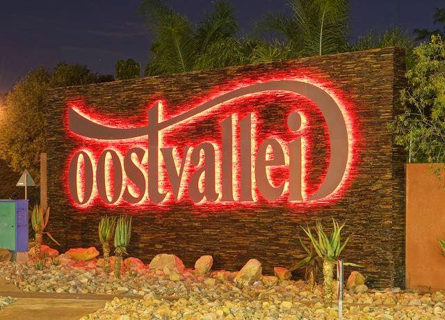 Oostvallei Retirement Village