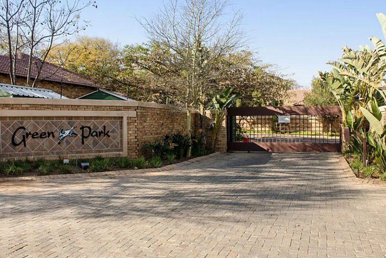 Green Park Retirement Village