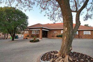 Jakaranda Retirement Village – Roodepoort