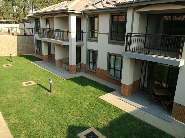 Featherwood Retirement Estate – Pretoria