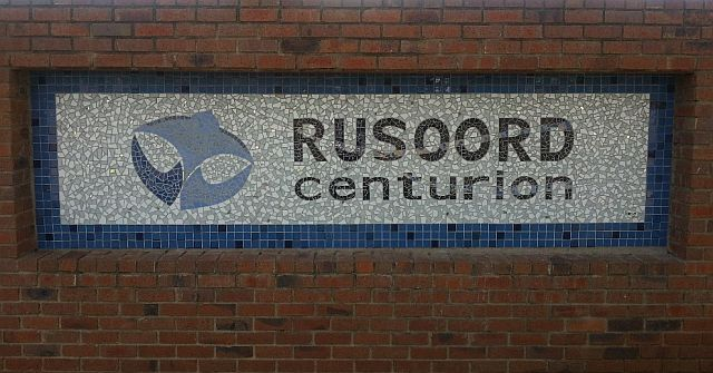 Rusoord Centurion