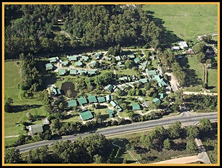 Stromboli's Retirement Village