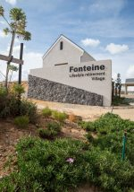 Fonteine Village