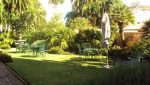 Palm Garden Retreat
