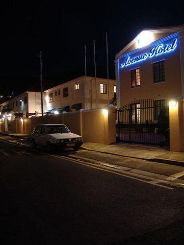 The Avenue Retirement Hotel