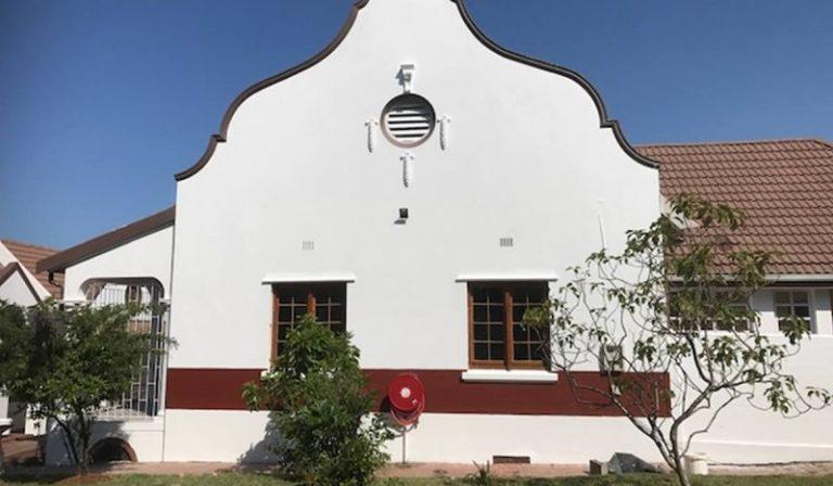 Barns Cottages