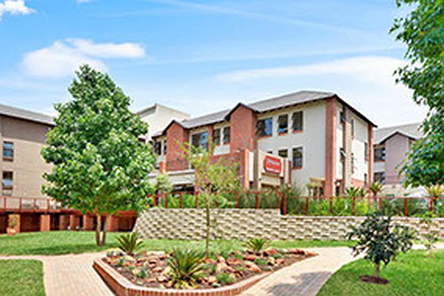 Douglasdale Retirement Village