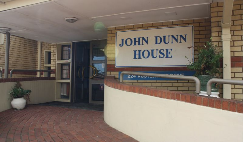 John Dunn House
