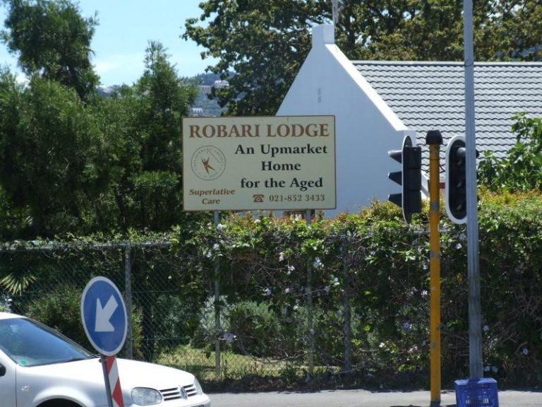 Robari Lodge