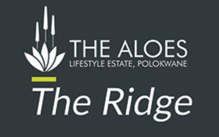 The Ridge @ The Aloes