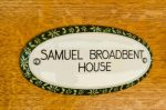 Samuel Broadbent House