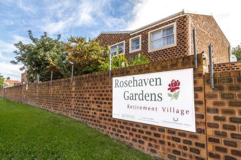 Rosehaven Gardens
