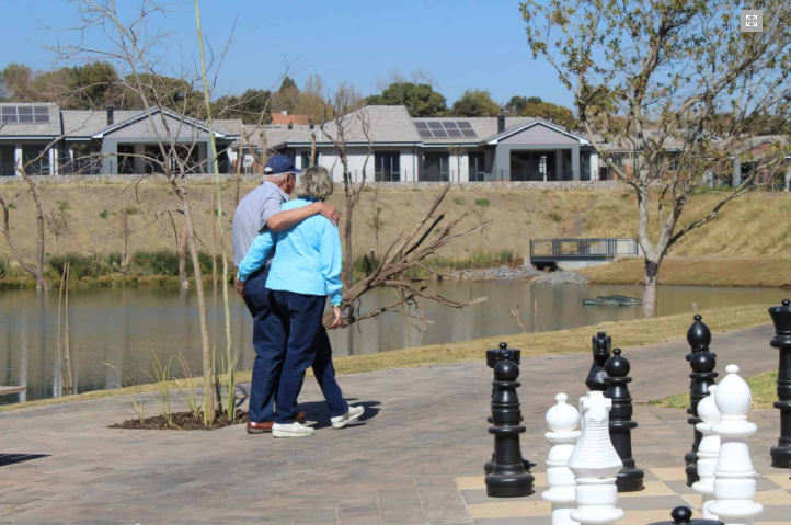 Waterkloof Marina Retirement Estate – Pretoria