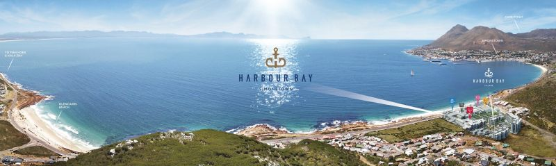 Harbour Bay Village