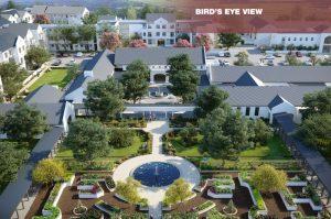 Buh-Rein Retirement Village – Cape Town
