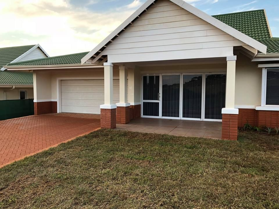 Mount Edgecombe Retirement Village