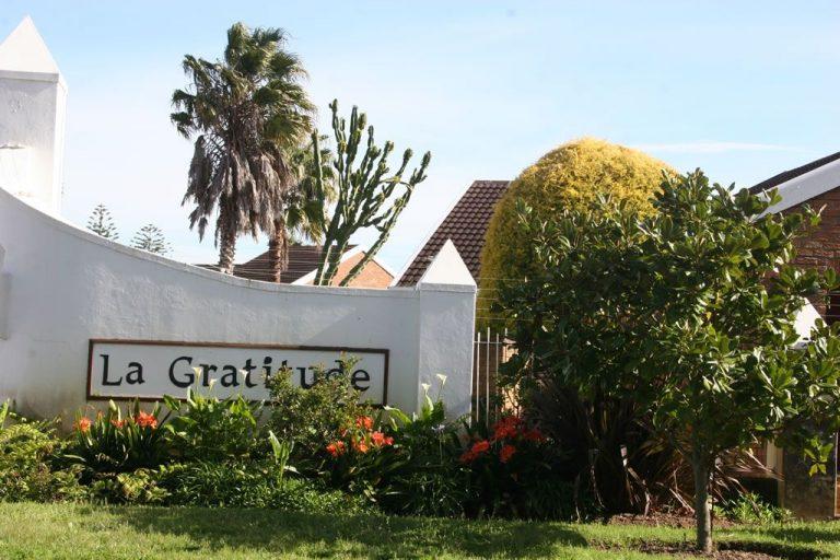 La Gratitude Retirement Village