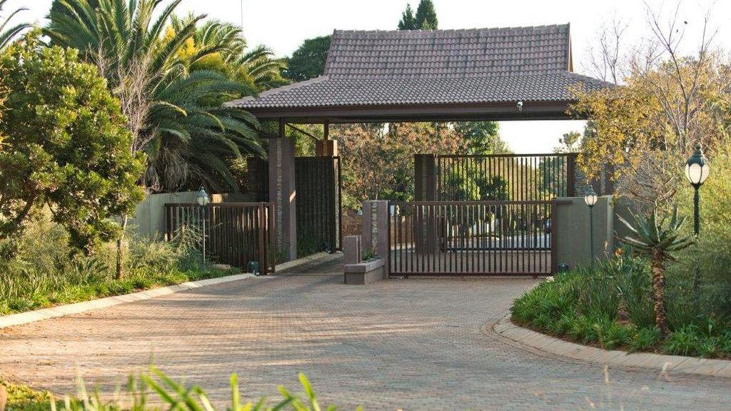 Kruinkloof Mature Lifestyle Estate – Randburg