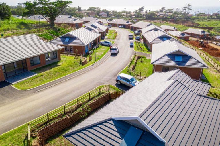 Widenham Retirement Village