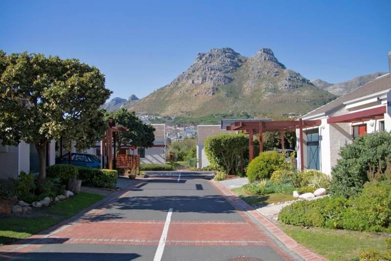 Kronendal Retirement Village – Hout Bay