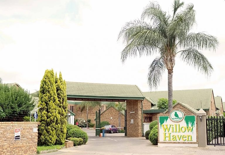 Willow Haven Retirement Village
